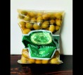 Zelené olivy s kostkou 650g SAN GIULIANO